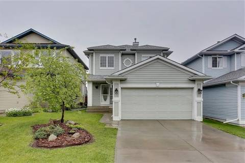 House for sale at 12629 Coventry Hills Wy Northeast Calgary Alberta - MLS: C4252983