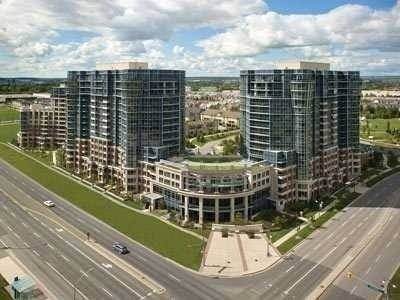 Apartment for rent at 23 Cox Blvd Unit 1263 Markham Ontario - MLS: N4636037