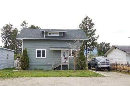 Townhouse for sale at 1263 7th Ave Valemount British Columbia - MLS: R2372197