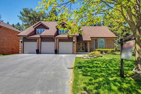 House for sale at 1263 Abbey Rd Pickering Ontario - MLS: E4769080