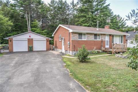 House for sale at 1263 B Line Rd Pembroke Ontario - MLS: 1203315