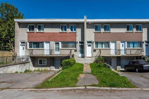 Townhouse for sale at 1263 Emperor Ave Ottawa Ontario - MLS: 1155262