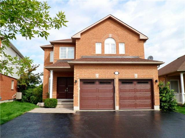 Sold: 1263 Gina Street, Innisfil, ON