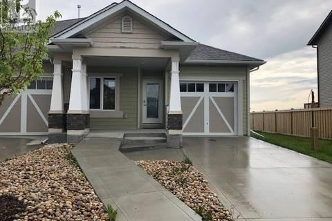 House for sale at 12630 103b St Grande Prairie Alberta - MLS: GP207647