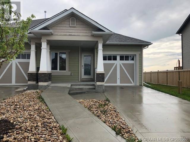 House for sale at 12630 103b St Grande Prairie Alberta - MLS: GP208560