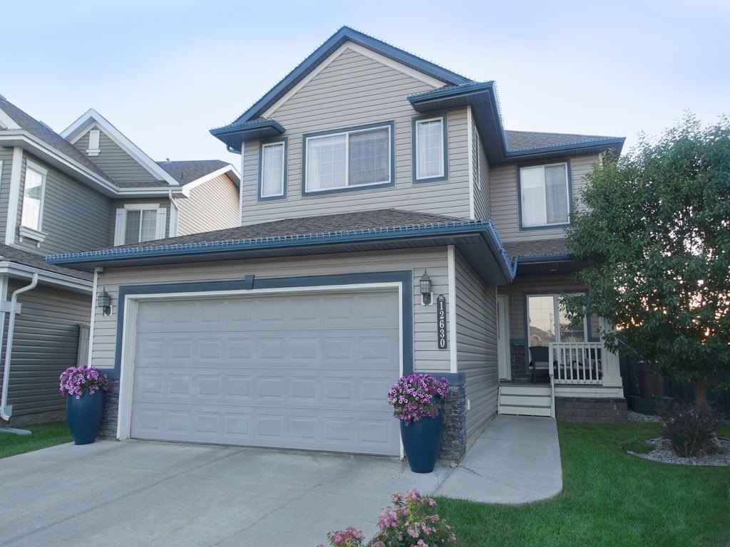 For Sale: 12630 16a Avenue, Edmonton, AB   3 Bed, 2 Bath House for $499,900. See 30 photos!