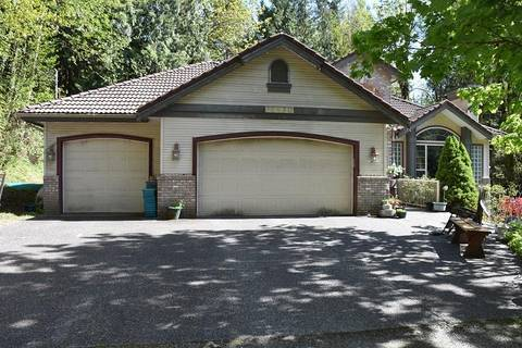 House for sale at 12630 261 St Maple Ridge British Columbia - MLS: R2368741