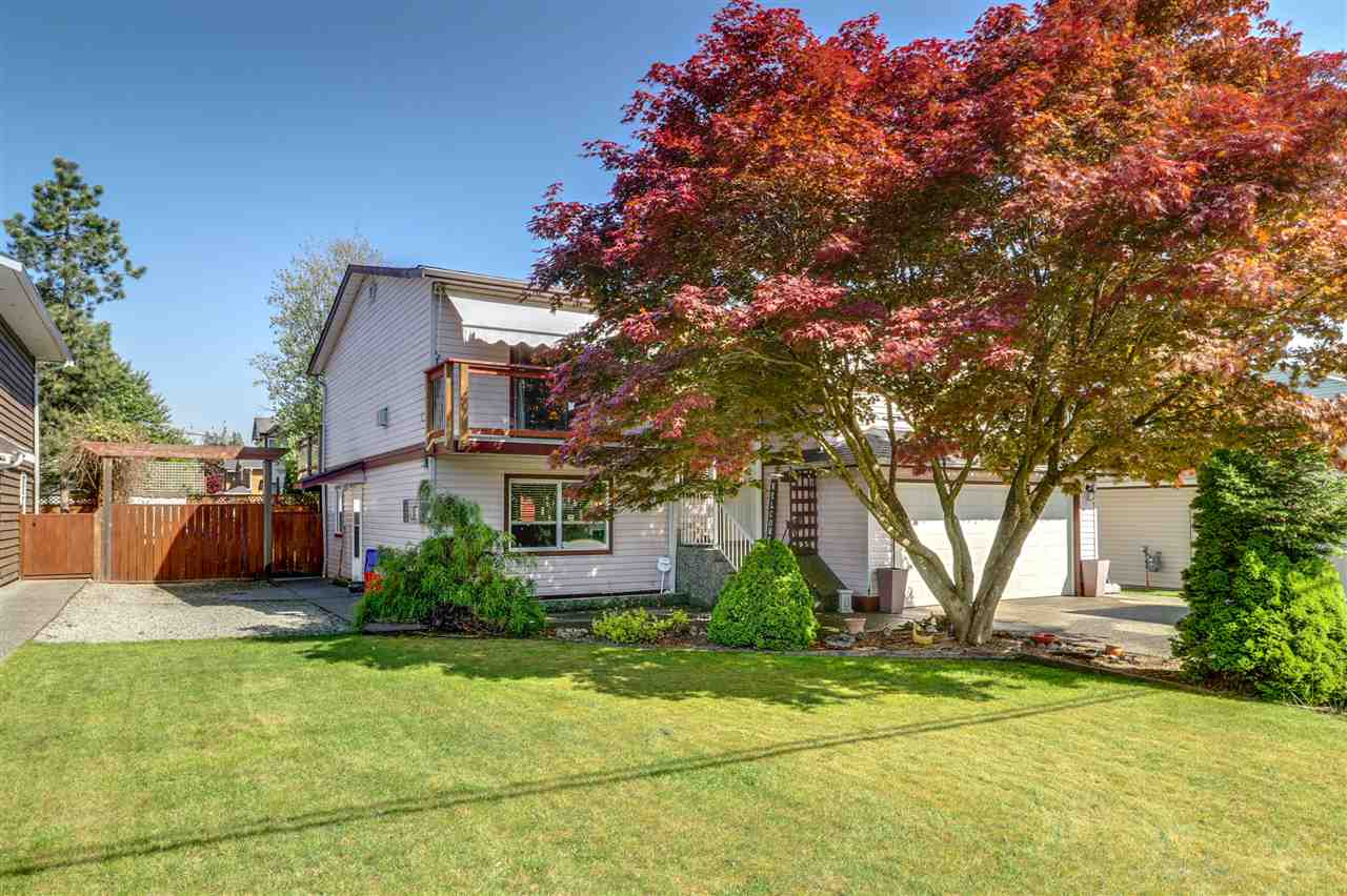 Removed: 12636 227 Street, Maple Ridge, BC - Removed on 2018-06