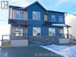 House for sale at 12638 103b St Grande Prairie Alberta - MLS: GP213235