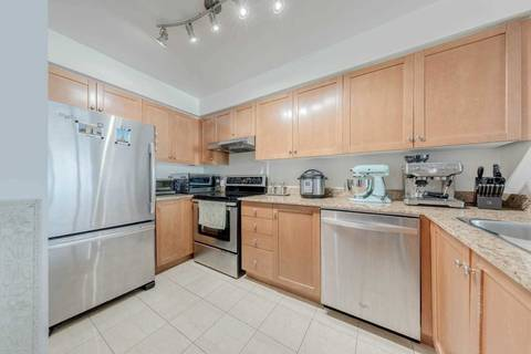 Apartment for rent at 313 Richmond St Unit 1264 Toronto Ontario - MLS: C4609923