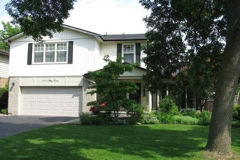 House for sale at 1264 Abbey Ct Burlington Ontario - MLS: W4461157