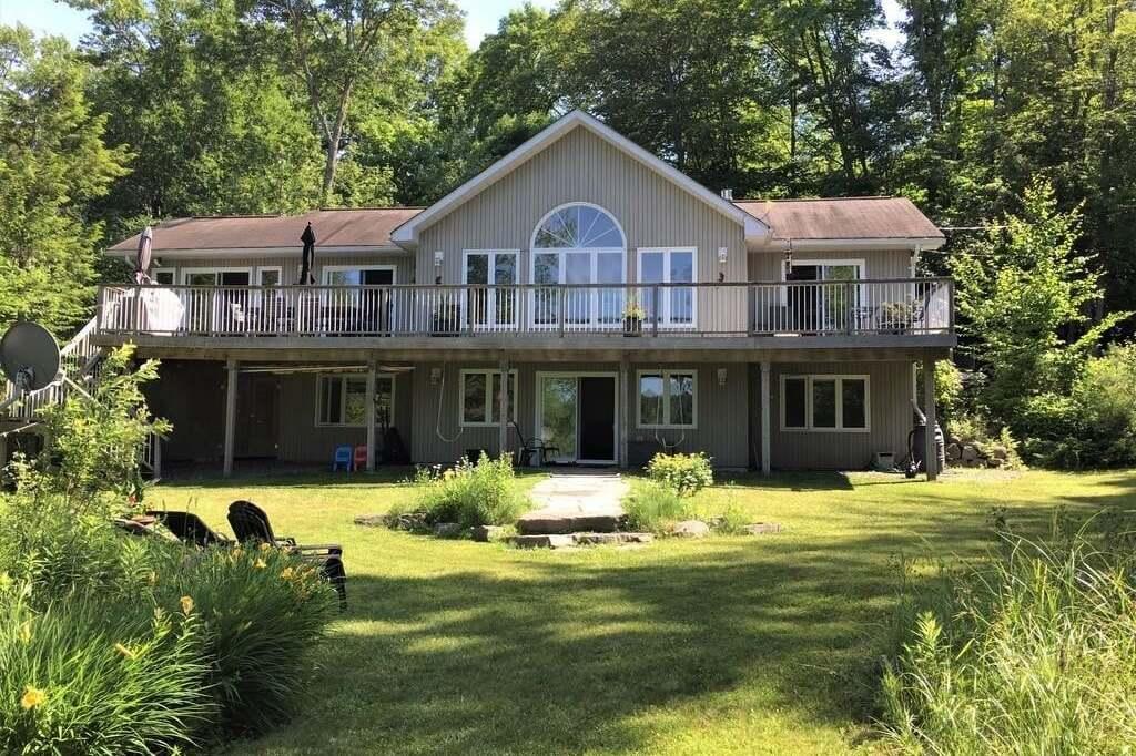 House for sale at 1264 Baybreeze Ln Haliburton Ontario - MLS: 261868