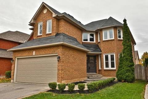 House for sale at 1264 Bowman Dr Oakville Ontario - MLS: W4642792