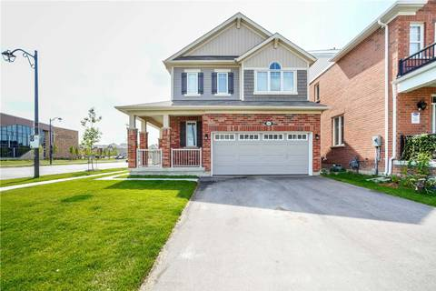 House for sale at 1264 Clifford Pt Milton Ontario - MLS: W4580364