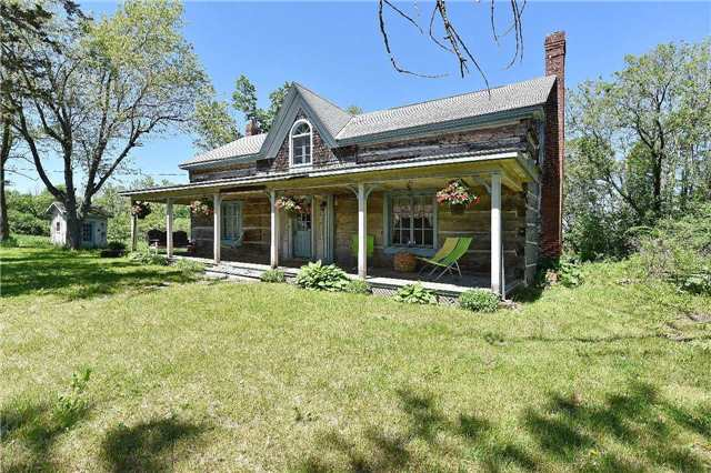 Sold: 1264 Highway 62 , Prince Edward County, ON