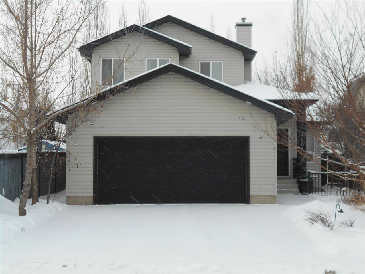House for sale at 1264 Kaasa Rd Nw Edmonton Alberta - MLS: E4175660