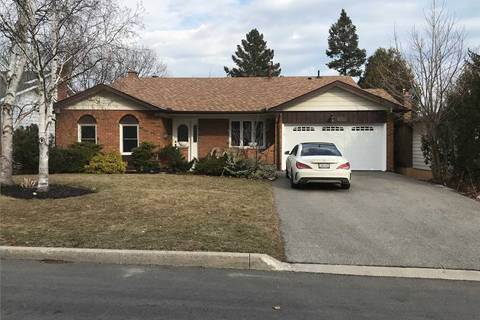 House for sale at 1264 Lakeview Dr Oakville Ontario - MLS: W4390711