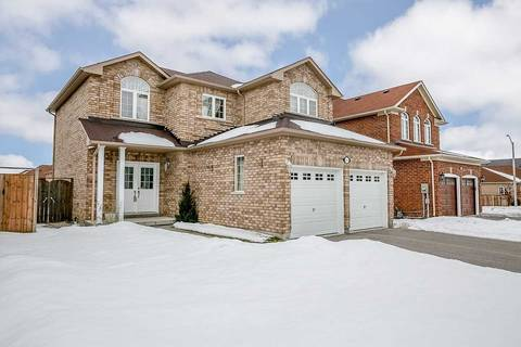 House for sale at 1264 Mary Lou St Innisfil Ontario - MLS: N4684819