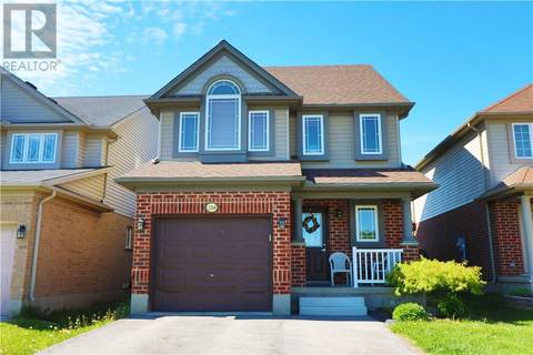 House for sale at 1264 North Wenige Dr London Ontario - MLS: 197710