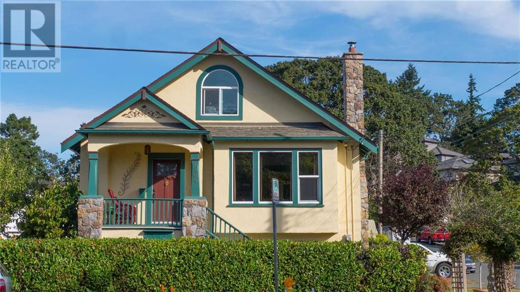 Removed: 1264 Park Terrace, Victoria, BC - Removed on 2018-03-30 22:02:42