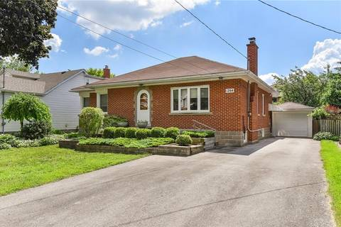 House for sale at 1264 Richmond Rd Burlington Ontario - MLS: H4057510