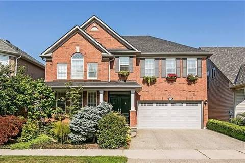 House for sale at 1264 Roundwood Cres Oakville Ontario - MLS: W4578262