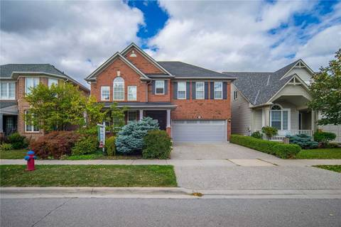 House for sale at 1264 Roundwood Cres Oakville Ontario - MLS: W4606732