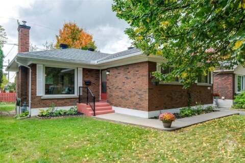 House for sale at 1264 Sherman Dr Ottawa Ontario - MLS: 1212572