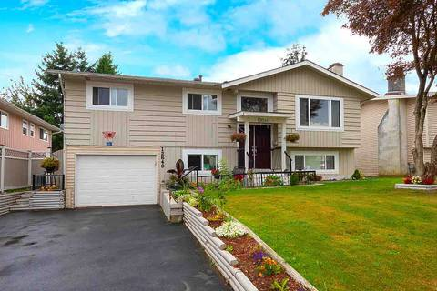 House for sale at 12640 90 Ave Surrey British Columbia - MLS: R2403165