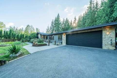 House for sale at 12643 Garibaldi St Maple Ridge British Columbia - MLS: R2488343