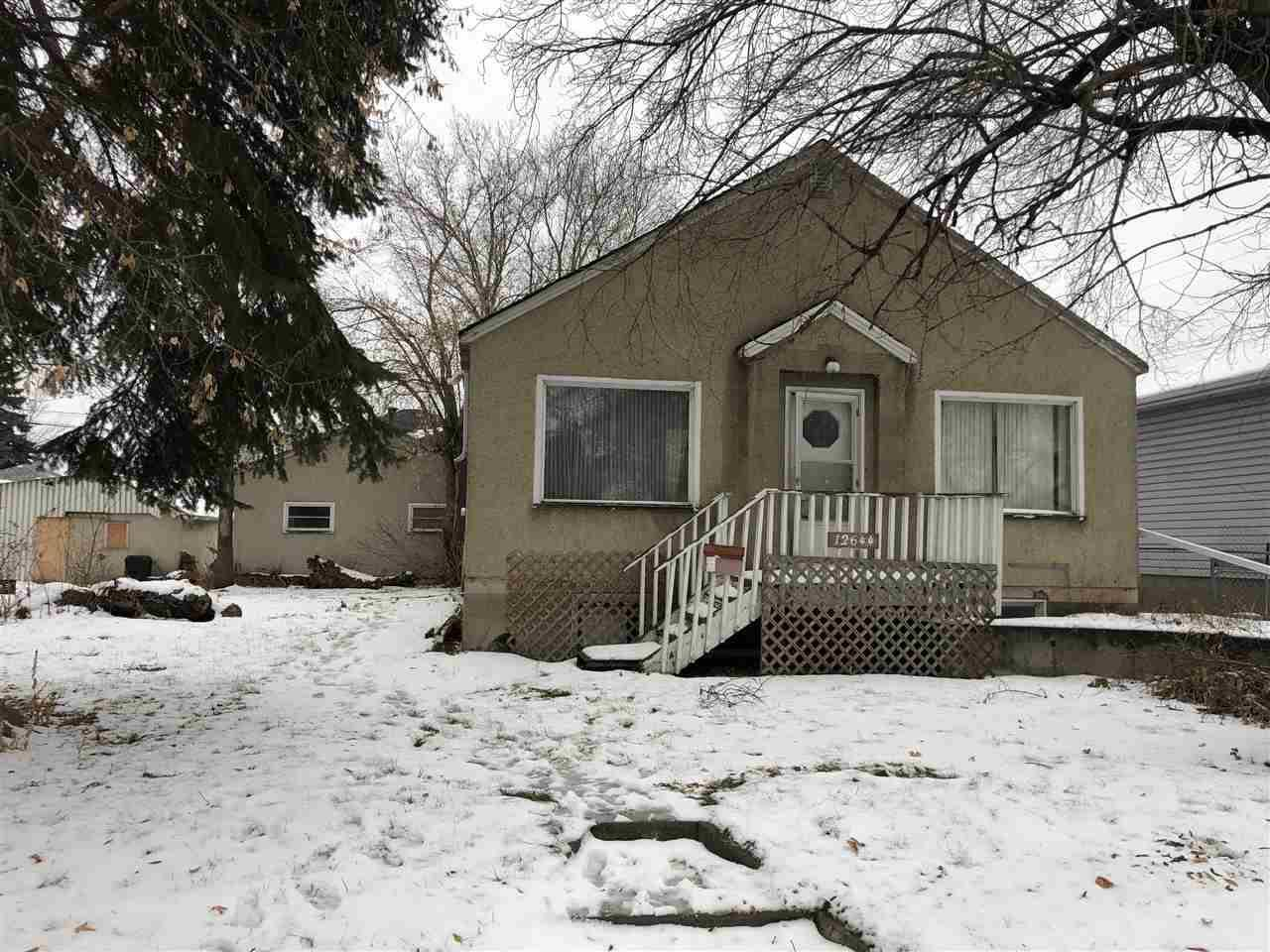 House for sale at 12644 70 St Nw Edmonton Alberta - MLS: E4179962