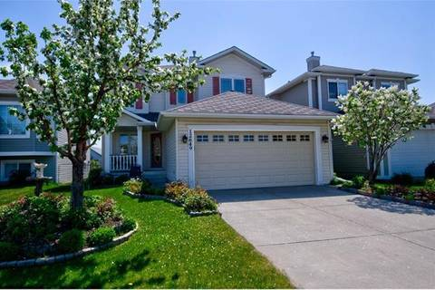 House for sale at 12649 Coventry Hills Wy Northeast Calgary Alberta - MLS: C4248962