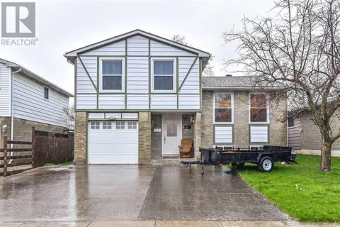 House for sale at 1265 Avonlea Rd Cambridge Ontario - MLS: 30733411