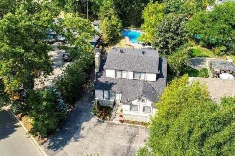 House for sale at 1265 Lorne Park Rd Mississauga Ontario - MLS: W4930098