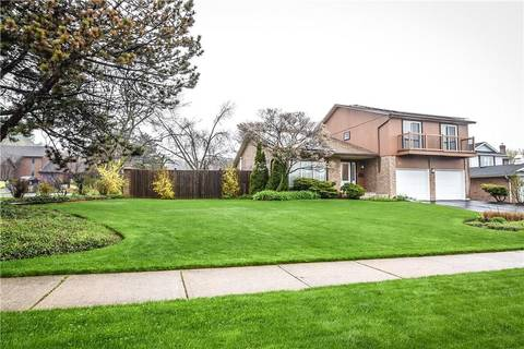 House for sale at 1265 Rosseau Pl Burlington Ontario - MLS: H4053665