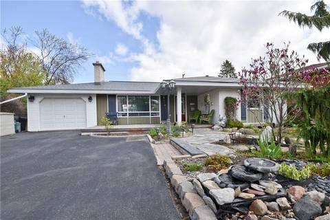House for sale at 1265 Stanton Rd Ottawa Ontario - MLS: 1151995