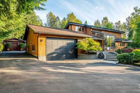 House for sale at 12650 261 St Maple Ridge British Columbia - MLS: R2469442