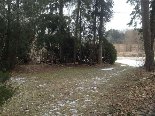 Sold: 12650 Mill Road, King, ON