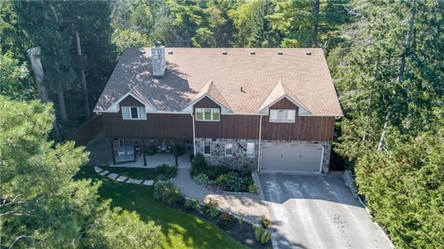 House for sale at 12654 Mill Road King Ontario - MLS: N4247869