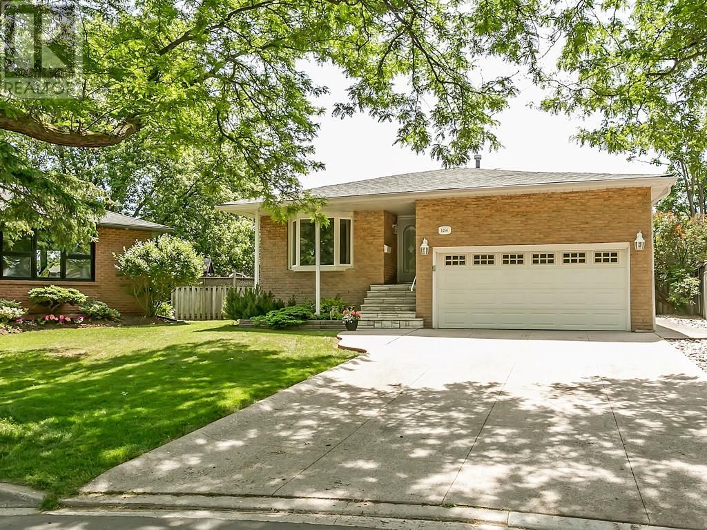 Sold: 1266 Fielding Court, Oakville, ON
