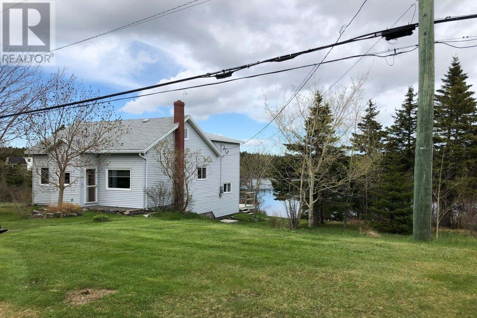 House for sale at 1266 Portugal Cove Rd Portugal Cove Newfoundland - MLS: 1213856