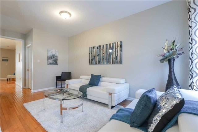 Sold: 1266 Prestonwood Crescent, Mississauga, ON