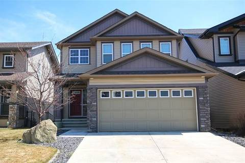 House for sale at 1266 Reunion Rd Northwest Airdrie Alberta - MLS: C4292303
