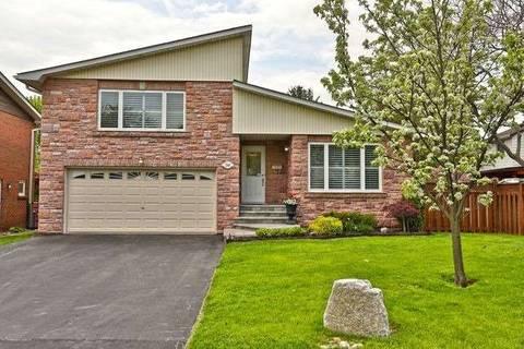 House for sale at 1266 White Oaks Blvd Oakville Ontario - MLS: W4524709