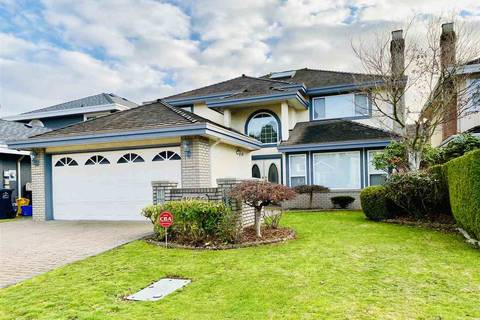 House for sale at 12660 Carncross Ave Richmond British Columbia - MLS: R2421676