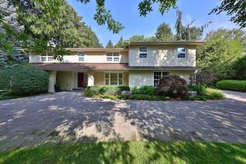 House for sale at 1267 Cleaver Dr Oakville Ontario - MLS: W4902847