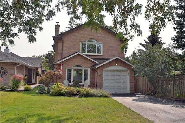 Sold: 1267 Nathaniel Crescent, Burlington, ON