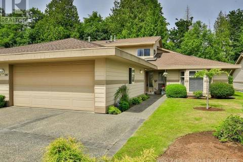 Townhouse for sale at 1267 Roberton Blvd Parksville British Columbia - MLS: 456743