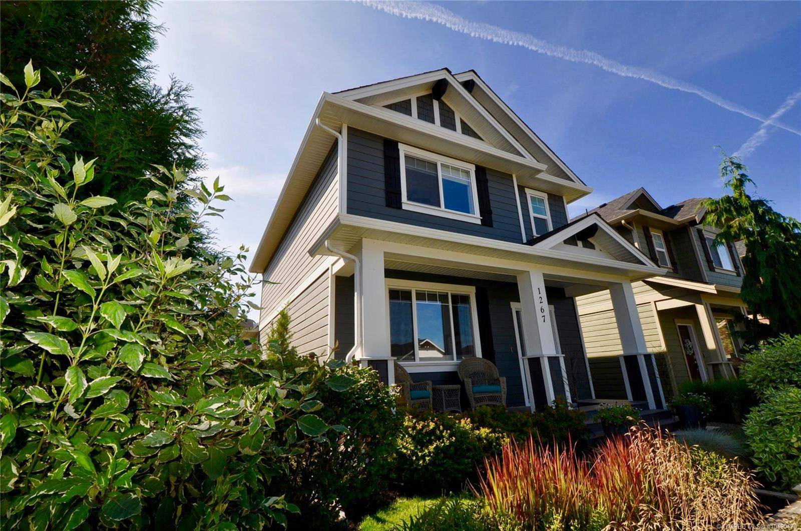 House for sale at 1267 Steele Rd Kelowna British Columbia - MLS: 10190498