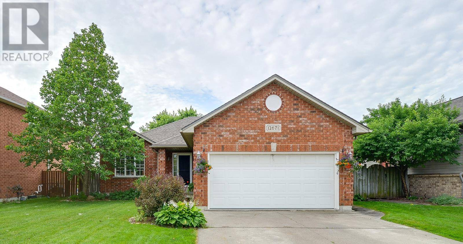 House for sale at 12671 Lanoue St Tecumseh Ontario - MLS: 19022290
